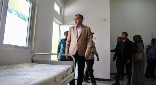 Pemerintah Aceh Konsisten Tingkatkan Fasilitas RSUD