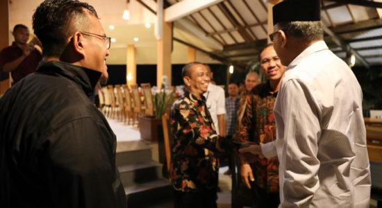 Plt Gubernur Aceh Ajak Mahasiswa Berwirausaha