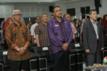 Hadiri Kuliah Umum FKIP Unsyiah