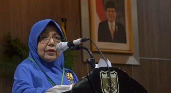 Meningkat di Kota Banda Aceh