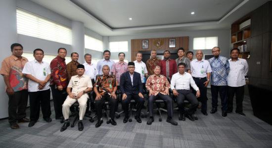 Orang Aceh Perantau yang Sukses