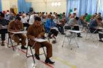 Ikut Seleksi Calon Petugas Haji Tahap Pertama di Aceh