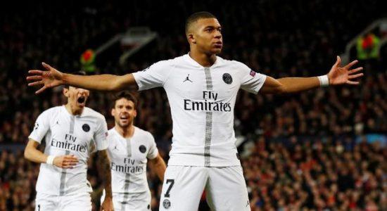 Samai Rekor Gol Ronaldo di Liga Champions