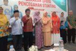 Gelar Simposium Upaya Pencegahan Stunting di Aceh