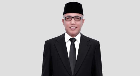 Resmikan Meunasah Muko Kuthang