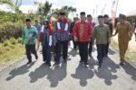 Sosialisasi Pembangunan Keluarga di Aceh Tengah