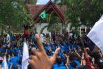 Kembali Datangi Kantor Gubernur Aceh