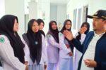 Pelayanan Kesehatan di Puskesmas Pulo Aceh