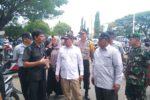 Pemilu di Aceh Besar Berjalan Tertib dan Kondusif