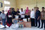 120 Keluarga Rentan di Pidie Jaya Dapat Bantuan UEP