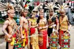 Kenali Budaya Suku Dayak