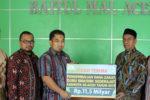 Proses Pengembalian Zakat Guru Kabupaten/Kota Se-Aceh Rp11,5 Miliar