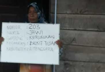 Warga Aceh Tenggara Terima Sambungan Listrik Gratis
