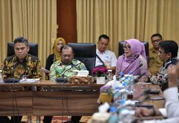 Nilam Solusi Terbaik Penuntasan Kemiskinan Aceh