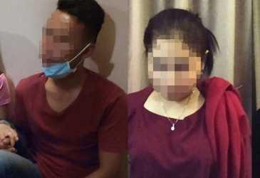 "Perempuan Muda, ""Jebakan"" Narkoba dan Sikap Tegas Panglima TNI"
