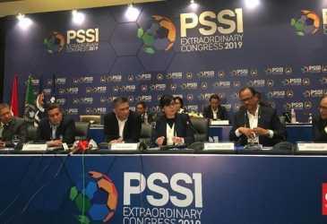 11 Bakal Calon Ketua PSSI Belum Tentu Lolos Verifikasi