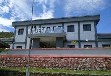 Tenaga Kesehatan Puskesmas Iboih Tuntut Janji Kadis Kesehatan