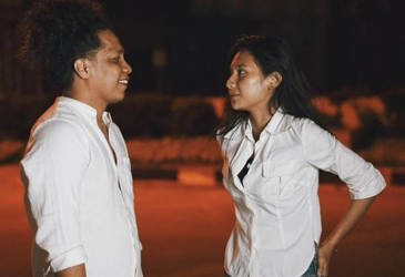 Arie Kriting Tetap Minta Izin Pacari Indah
