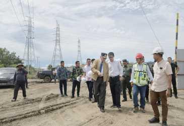 Minta Pembangunan PLTU Nagan Raya Libatkan Tenaga Lokal