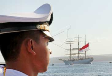 Aceh Jaya Siapkan 100 Pemuda yang Siap Bekerja di Bidang Pelayaran