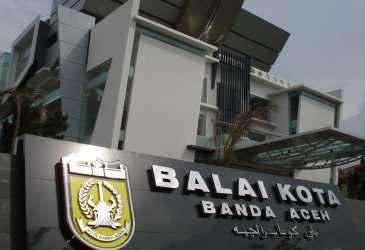 Banda Aceh Belum Segemilang Impian