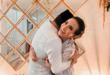 Vanessa Angel Resmi Menikah dengan Pengusaha