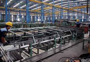 Sederet Masalah yang Ganjal Perkembangan Industri Baja RI