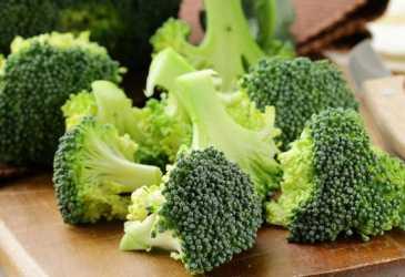 6 Manfaat Brokoli untuk Sarapan