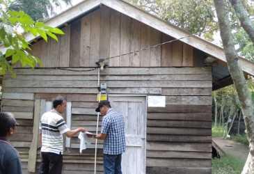 Pemerintah Aceh Aliri Listrik Gratis Bagi Ribuan Masyarakat Miskin
