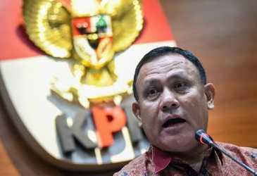 KPK Minta BPK Paparkan Audit Korupsi Asabri