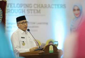 Tak Ada Masyarakat Aceh di Wuhan Terpapar Virus Corona