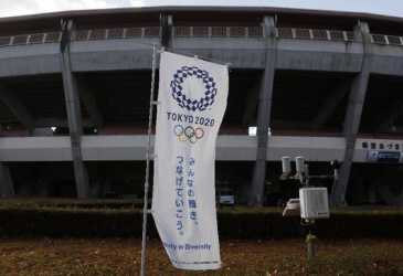 Dua Kualifikasi Olimpiade Dipindah
