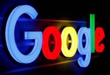 Google Tutup Kantornya di China Gegara Virus Corona