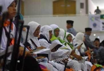 DPR Saran Jemaah Haji RI Tak Kontak dengan Jemaah China