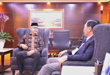 Pemerintah Aceh dan UEA bakal Bertemu Bahas Investasi