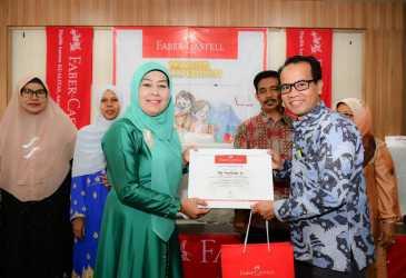 Karakter Pendidikan Usia Dini Penting bagi Masa Depan Indonesia