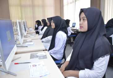 Dua Peserta SKD CPNS BKKBN Aceh Raih Nilai Tertinggi