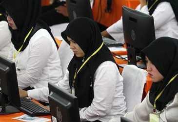 5 Peserta CPNS Tak Ikut Tes SKD di Bener Meriah
