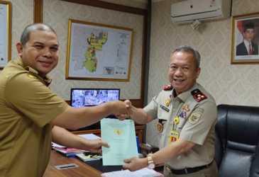 BPPA Pastikan Seluruh Aset Aceh di Jakarta Bersertifikat