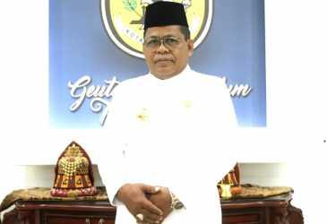 Wali Kota Larang Warga Banda Aceh Rayakan Valentine Day