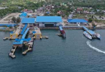 Plt Gubernur Perintahkan Kadishub Pantau Kondisi Ponton di Sabang