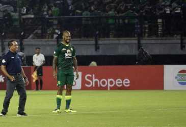 Menpora Zainudin Amali Mengapresiasi Tepatnya Jadwal Shopee Liga 1 2020