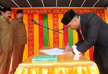 Wali Kota Minta Mukim Perkuat Pelaksanaan Adat Gampong