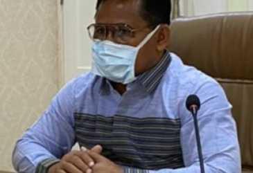 ODP Covid 19 Banda Aceh Menyebar di Semua Bn