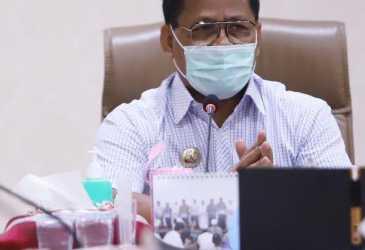 Banda Aceh Gelar Pasar Murah dengan Sistem Online