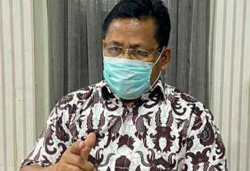 Wali Kota Imbau Warkop Terapkan Physical Distancing