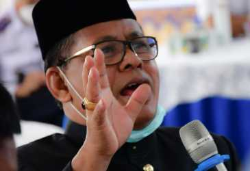 Kegiatan HUT Kota Banda Aceh Ke-815 Ditiadakan