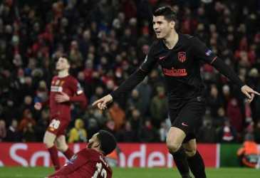 Laga Liverpool vs Atletico Akan Diinvestigasi