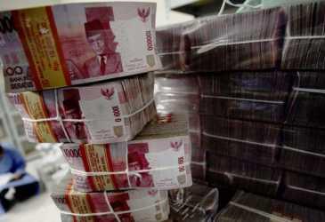 Alasan Banggar DPR Kekeh Usul Cetak Uang Rp600 T