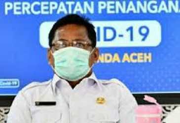 Mulai Sabtu, Tim Siaga Covid-19 Banda Aceh Razia Masker